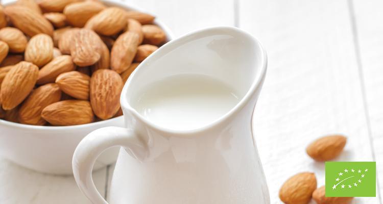almond-drink